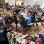 икона_Пояс Пресвятой Богородицы в Новокосино